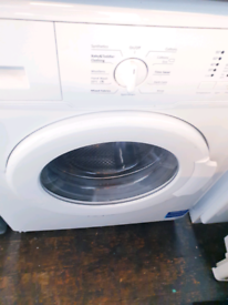Beko 5 kg washing machine free delivery and connect it