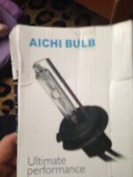 HID CONVERSION FULL KIT ALCHI
