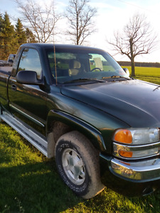 2003 GMC pick up short box. New Asking price