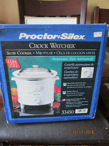 New, never used slow cooker London Ontario image 1