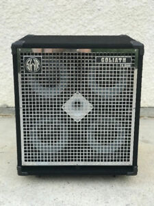 SWR Goliath Series IV 4x10 410 Bass Speaker Cabinet