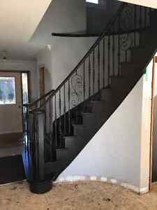 Hardwood, Laminate Flooring & Stair Installations Kitchener / Waterloo Kitchener Area image 7