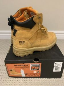 d0d89928a2c Timberland Safety Boots | Kijiji in Toronto (GTA). - Buy, Sell ...