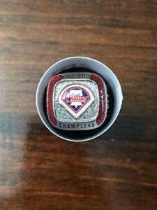 Coors Light MLB Ring - Philadelphia Phillies