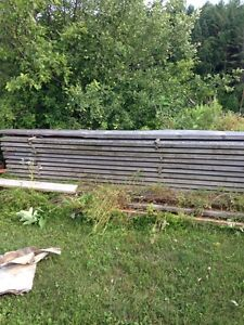 15' CEDAR PLANKS FOR SALE Gatineau Ottawa / Gatineau Area image 5