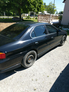 1999 acura TL - as is good for parts