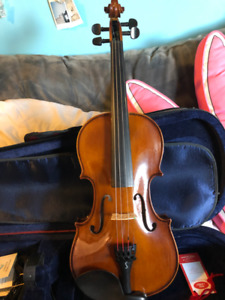 Never used Violin/fiddle for sale