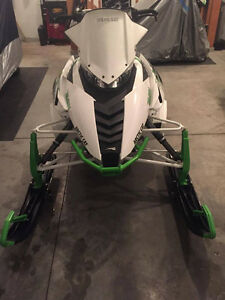 arctic cat xf 7000 limited