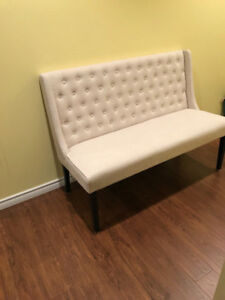 Dining Banquette or Bench for sale
