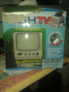 Fish Tv for sale