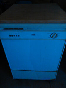 inglus self contained dishwasher for sale
