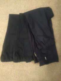 3 pairs of boys trousers 7-8 years old 130cm