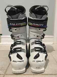 Salomon Ski Boots - Size 28.5 Oakville / Halton Region Toronto (GTA) image 3