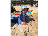 Babysitter/ nanny needed mornings on Mondays in Putney