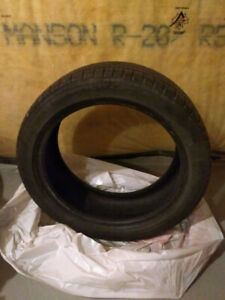 All Season Tires (Michelin) 215/45R17 87 V