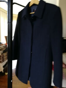 woman wool outwear coat  New!