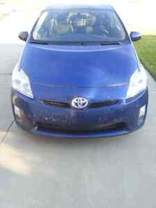 2010 Toyota Prius - Well Maintained - Very Reliable
