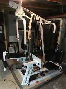 Home Gym | Buy or Sell Sporting Goods & Exercise in ...