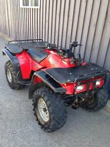 1998 HONDA TRX300 QUAD Maitland Maitland Area Preview
