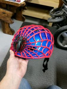 Casque de Vélo Spiderman