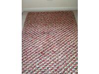 Wool Rug from John Lewis