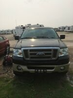 Ford F150 king ranch for sale