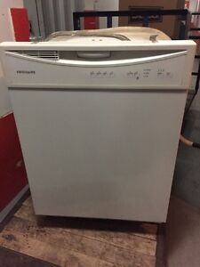 Fridgidaire Dishwasher FOR CHEAP!