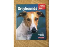 2 Greyhound books – VGC