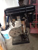 SHOPCRAFT Drill Press for sale