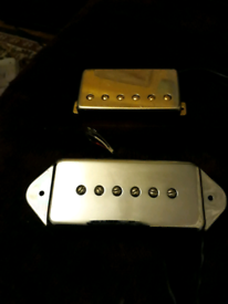 Epiphone bridge pick-ups