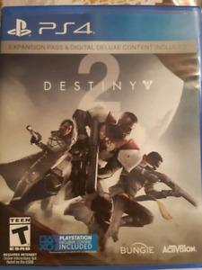 Destiny 2 + passe de saison