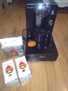 Bosch Tassimo , disc holder and coffee