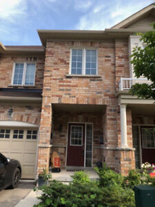 3BR Townhome for Rent - 70 Maidstone Way, Whitby, Ontario