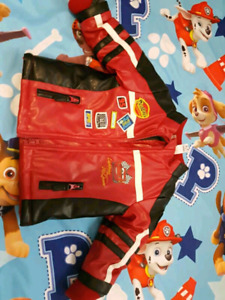 Cars 12 to 18 month jacket