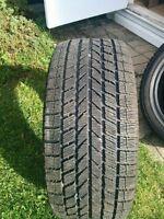 pneus d hiver toyo observe garit kx 225/45/r17 94H