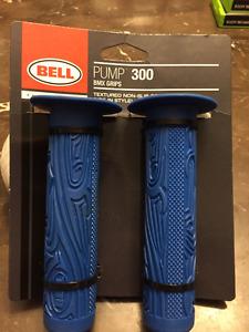 Bell Pump 300 BMX Grips