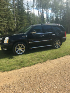 2010 Cadillac Escalade For Sale