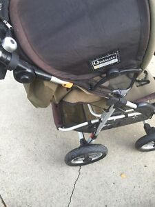 Quinny XL Freestyle stroller by Maxi-Cosi Strathcona County Edmonton Area image 2