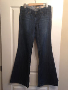 Gap jeans, limited edition size 8
