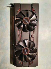Sapphire Vega 56 Pulse PC Graphics Card