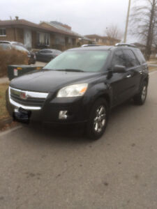 2008 Saturn OUTLOOK Ex SUV, Crossover