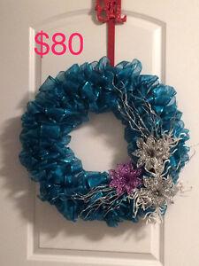 Christmas wreaths Edmonton Edmonton Area image 3