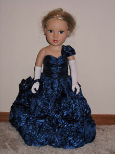 """18"""" Journey Girl Dolls and accessories"""