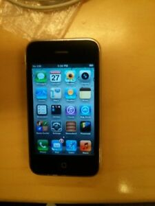 iPhone 3GS (32G)