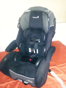 Alfa omega safety first car seat