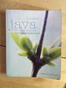 Computer Science Java textbook (UNB Course)