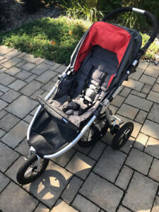 Bumbleride Indie Stroller - Excellent Condition