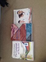 Medical Office Assistant Course Books
