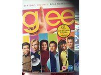 Glee. Season 1 volume 2.