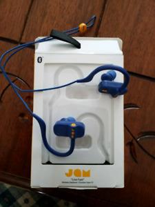 Ecouteur sans fil neuf